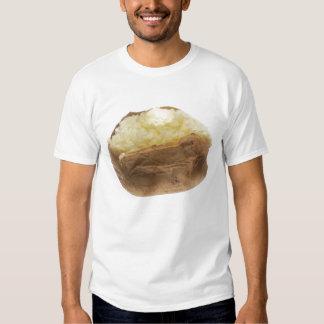Baked Potato Tshirts