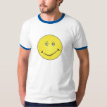 Baked Smiley T-Shirt