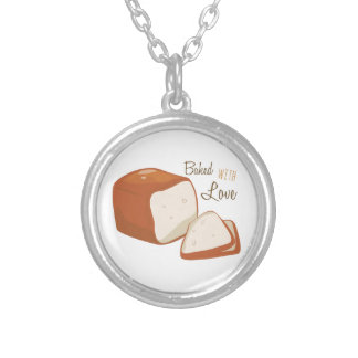 Baked with Love Necklace