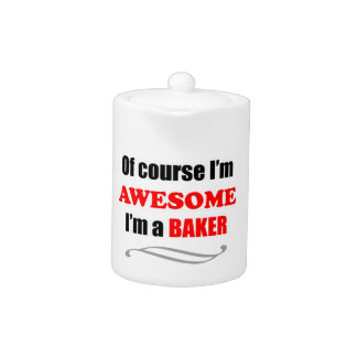 Baker Awesome Family
