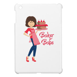 BAKER BABE iPad MINI CASE