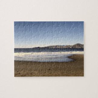 Baker Beach Jigsaw Puzzle