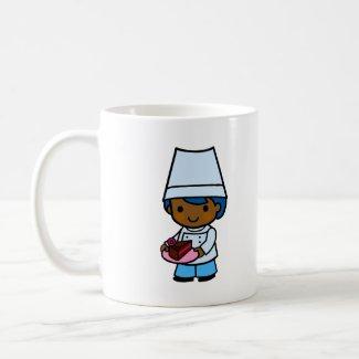 Baker Boy mug