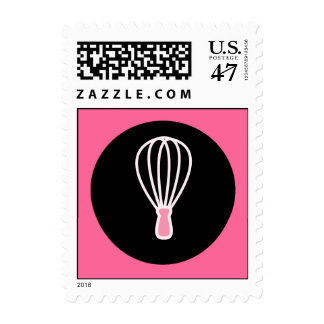 Baker Cake Designer / Decorator Stamp