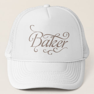 Baker Cap 2