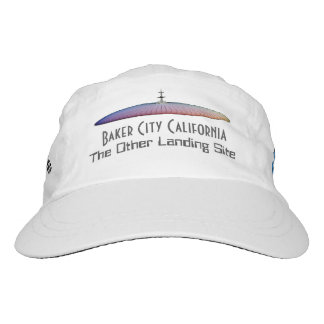 Baker city California ufo humor Hat