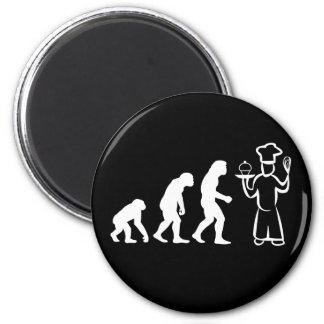 Baker Evolution 2 Inch Round Magnet