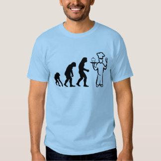 Baker Evolution Tee Shirt