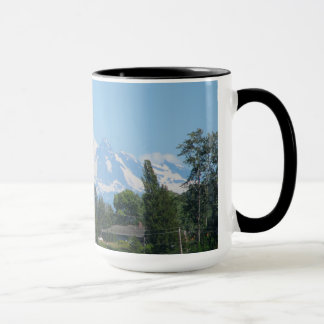 Baker From Birch Bay Mug