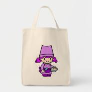 Baker girl 2 bags