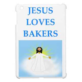 BAKER iPad MINI CASES