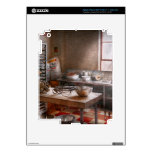 Baker - Kitchen - The commercial bakery Decal For iPad 3