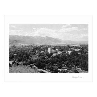 Baker, Oregon Town View PhotographBaker, OR Postcard