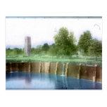 Baker Park, Frederick, MD Post Cards