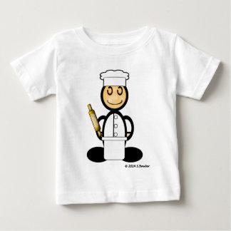Baker (plain) baby T-Shirt