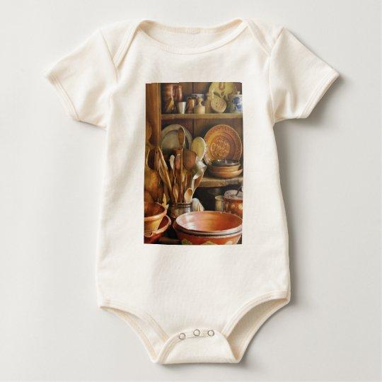 Baker - Remembering Momma Baby Bodysuit