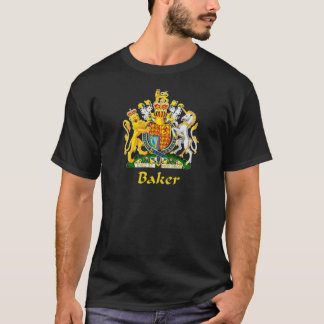 Baker Shield of Great Britain T-Shirt