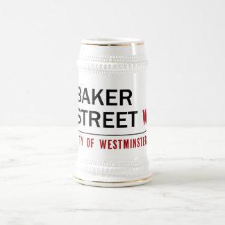Baker Street Mugs