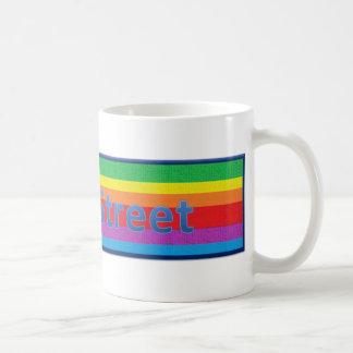 Baker Street Style 1 Mug