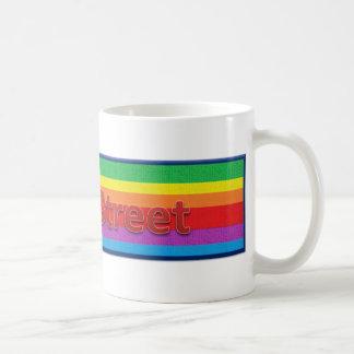 Baker Street Style 3 Mugs