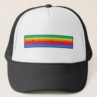 Baker Street Style 3 Trucker Hat