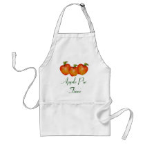 Bakers Apple Pie Apron
