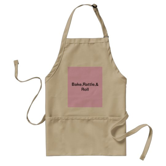 Bakers Delight Adult Apron