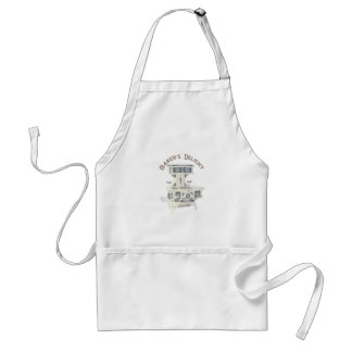 Baker's Delight Adult Apron