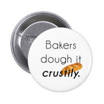 Bakers Do it! Button