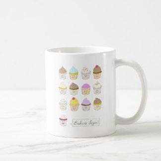 Baker's Dozen Coffee Mug