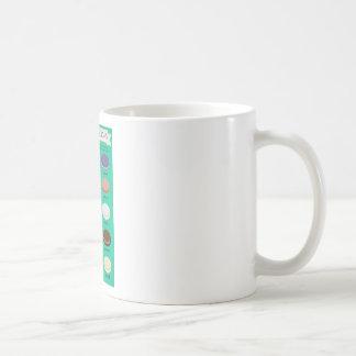 Baker's Joy Collection: French Macarons Coffee Mug