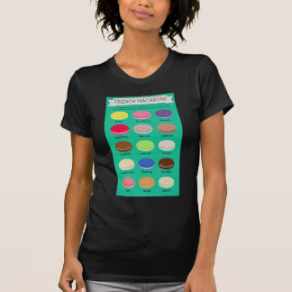 Baker's Joy Collection: French Macarons Shirt