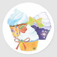 Bakers & Pastry Chefs Business Promotional Sticker sticker