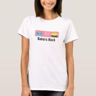 Bakers Rock T-Shirt
