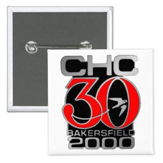 Bakersfield 2000 pin cuadrado