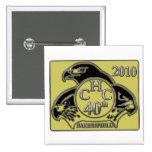 Bakersfield 2010 pin
