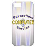 Bakersfield Computer Service iPhone 5 Case
