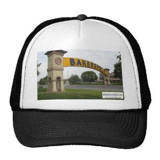 Bakersfield Hat