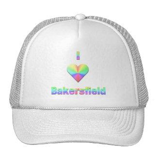 Bakersfield -- Pastels Trucker Hats