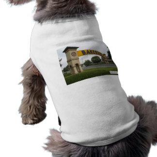 Bakersfield Pet Shirt