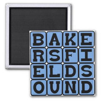 Bakersfield Sound, Music Genre Magnet