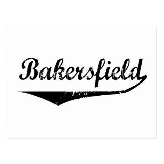 Bakersfield Postal