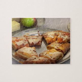 Bakery - Apple Danish Jigsaw Puzzle