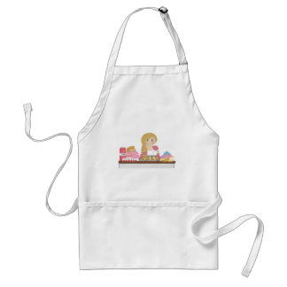 Bakery Aprons