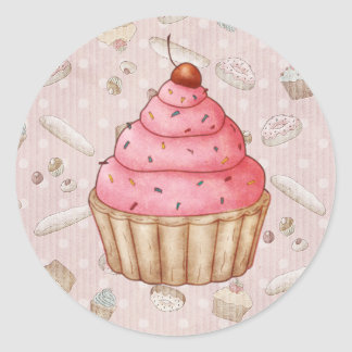 Bakery Boutique - Sticker 2