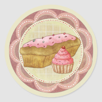 Bakery Boutique - Sticker 3