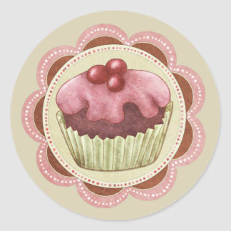 Bakery Boutique - Sticker 4