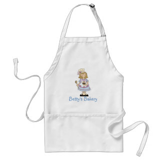 Bakery Chef  Apron