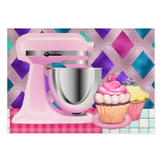 Bakery - From the Kitchen - SRF Large Business Card