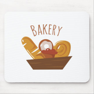 Bakery Mouse Pad